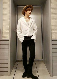 jaehyun outfit