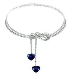 Chopard jewels