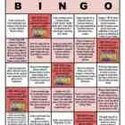 Women's History Month BINGO menu of extension projects. Students can choose from over 20 different projects to complete to demonstrate their unders...