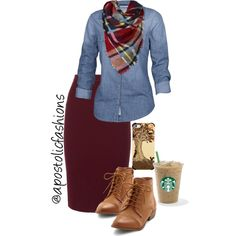 Apostolic Fashions #1192 by apostolicfashions on Polyvore featuring polyvore, fashion, style, Fat Face, Roland Mouret, Casetify and clothing