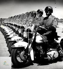 Image result for hollywood motors police bikes