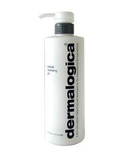 Amazon.com: Dermalogica Special Cleansing Gel 16 Oz: Beauty