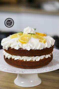 Summer Cakes, Green Lentils, Salsa, Cheesecake, Lemon, Coconut, Frappe, Dinner, Kitchen