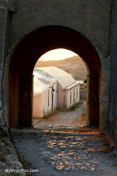 Kithira island, Greece. - Selected by www.oiamansion.com in Santorini