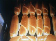 Pečivo z Chorvátska (fotorecept) - recept | Varecha.sk Hot Dog Buns, Hot Dogs, Bread, Ale, Food, Basket, Brot, Ale Beer, Essen