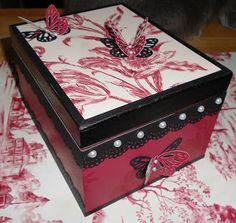 repurposed cigar boxes - Google Search