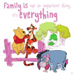 Winnie the Pooh Art to Brighten Up Your Day-life of an IB student Cute Winnie The Pooh, Winne The Pooh, Winnie The Pooh Quotes, Eeyore Pictures, Eeyore Quotes, Lilo E Stitch, Disney Quotes, Cute Quotes, Cute Family Quotes