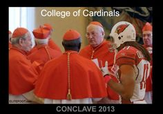 College of Cardinals (Conclave 2013)