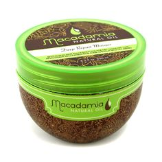 Deep Repair Masque (For Dry, Damaged Hair) 250ml/8.5oz: A regenerating hair re-builder for dry, damaged hair. Formulated with macadamia oil & argan oil - Only AUD AUD $27.95 from Cosmetics Now