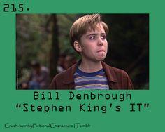 215. Bill Denbrough