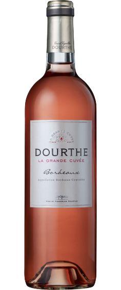 Dourthe La Grande Cuvée Bordeaux Rosè