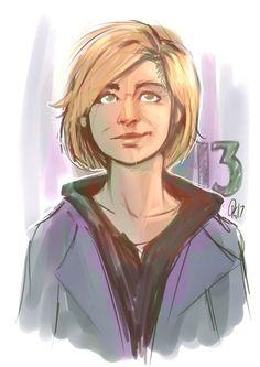 13th doctor fanart