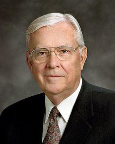 6 Fun Facts About Elder Ballard on His Birthday