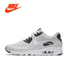 eada1c2fa45f Intersport Original New Arrival Authentic Nike AIR MAX 90 ULTRA Men s  Breathable Running Shoes Sports Sneakers classic outdoor