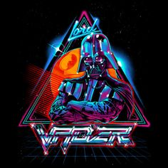 17 High Resolution Star Wars Wallpapers HD - images/slides added under category of Wallpapers Darth Vader, Anakin Vader, Star Wars Fan Art, Star Wars Images, Retro Mode, Star Wars Tattoo, Star Wars Wallpaper, Retro Waves, Arte Horror