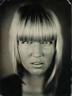 Portraits | Alex Timmermans