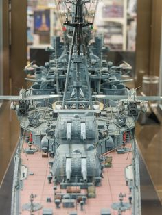 "IJN Heavy Cruiser ""Takao"" 1/100 scale #5B"