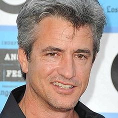 Good even with gray hair... Just happened upon one of Mr. Mulroony -- saving because I adore him...