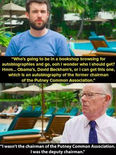 Jack Whitehall and his father Michael are starring in Netflix& Travels With My Father. British Memes, British Comedy, Dad Humor, Geek Humor, Bad Education, Jack Whitehall, Comedy Movies, Savage Af, Funny Moments