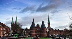 Deutschland, Lübeck (2015)