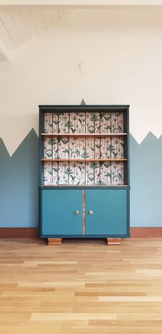 House Mouse, Libraries, Painted Furniture, Shelving, Buffet, Sweet Home, Cabinet, Storage, Books