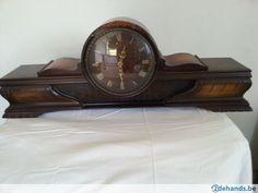 Ancienne horloge Westminster