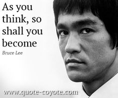 Choose to be Wise or else our life will be Wasted. Grand Master Bruce Lee had this philosophy in mind while developing his unique style of Jeet Kune Do. Quotable Quotes, Wisdom Quotes, Quotes To Live By, Me Quotes, Motivational Quotes, Inspirational Quotes, Quotes Positive, Bruce Lee Frases, Bruce Lee Quotes