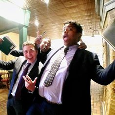 This is how we feel after learning a TON at a conference #TheTop2015 #GetExcited http://ift.tt/1IGZ5O4