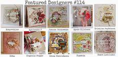 Featured Designers #114