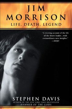 As the lead singer of the Doors, Jim Morrisons searing poetic vision and voracious appetite for sexual, spiritual, and psychedelic experience inflamed the spirit and psyche of a generation. Since his