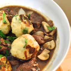 ... dumplings boeuf bourguignon with baguette dumplings apartment 302 more