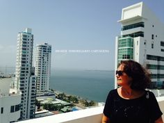 Yolanda Paz Delgado Broker Inmobiliario Cartagena  yolandapaz@gmail.com Movil: (57)310-7418616 Ofc, Centro Historico  Las Bovedas  Cartagena- Colombia