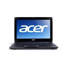 Acer Aspire One AO722-0473 11.6-Inch HD Netbook (Espresso Black) Computers & Accessories
