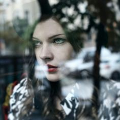 Model fashion portre fotoğraf istanbul Cihangir photo