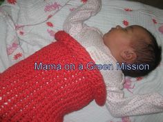 Mama on a Green Mission: Knapp Sack Review