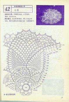Альбом «Interior crocheted»/интерьер крючком/. Обсуждение на LiveInternet…: