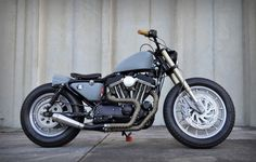 Harley Davidson Sportster 883 By 32toOne