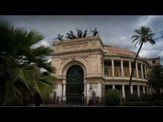 www.cruisejournal.de #Stadtrundgang in #Palermo #Italien #Kreuzfahrt #Cruise