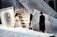 Week on stage: Yevgeny Onegin by Tchaikovsky at Opera Holland Park