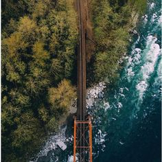 Train life    Somewhere far far away  Want to get featured with your best holiday shot? Tag @lost2backpack!  #fatalframes #wondermore #ourplanetdaily #visualsoflife #agameoftones #artofvisuals #ourmoodydays #backpack #travel #backpacking #forest #dronegram #drone #photography #wild #camping #train #water #pool #nature #instamood #adventure #instagood #moodygrams #travelling #culture #natgeo #colorgram http://tipsrazzi.com/ipost/1510951208483144478/?code=BT3-h5mlcMe