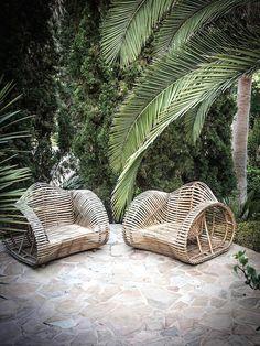 Agreable Une Maison De Vacances Chic à Ibiza