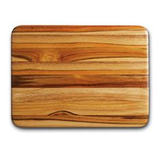 Cutting Boards - Edge Grain Rectangle Cutting Boards By Proteak   #kitchensource #followerfind #pinterest