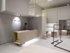 FOLEY'S Store by VOL2 design, Mexico City – Mexico » Retail Design Blog