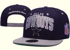 M Dallas Cowboys Snapback Hat blue  ID:962912959  $8.98