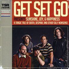 Get Set Go - Get Set Go Presents