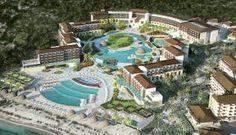 Dreams Playa Mujeres Golf & Spa Resort coming Nov 30 2016!  www.vacationswithkids.ca