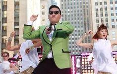 840 Millones de Clicks: YouTube Gangnam Style lo más visto de todos los tiempos
