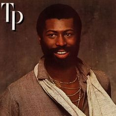 teddy pendergrass | Teddy Pendergrass - TP (1980)