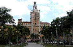 Free tour of The Biltmore Hotel in miami(Image: milan.boers)