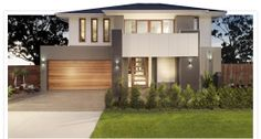 Metricon Home Designs: The Phoenix. Visit www.localbuilders.com.au/builders_nsw.htm to find your ideal home design in New South Wales